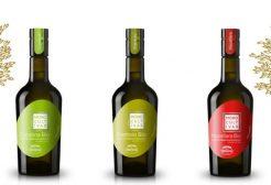 butelki z oliwa z oliwek monocultivar extra vergine